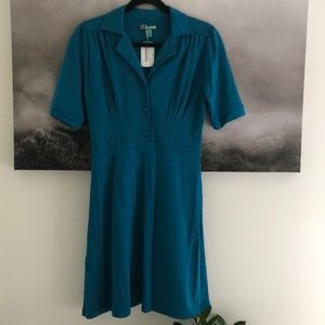 Dresses & Skirts - Vintage inspired dress by Louie Lucie